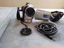 jvc digital video camera GR-DVL310U