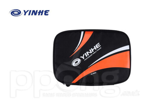 Brand New 2017 Yinhe bat cover Table Tennis from UK stock