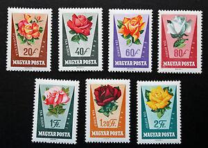 Briefmarke-Ungarn-Yvert-Und-Tellier-N-1516-Rechts-1522-N-Cyn14