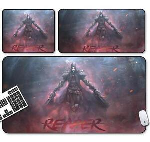 Razer-Overwatch-Large-Size-Speed-Game-MousePad-Mat-Gaming-Mouse-Pad-60-30cm