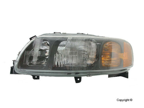 Headlight Assembly fits 2001-2005 Volvo S60  MFG NUMBER CATALOG