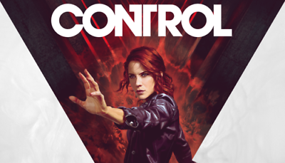 Control Region Free PC KEY Epic Games   eBay