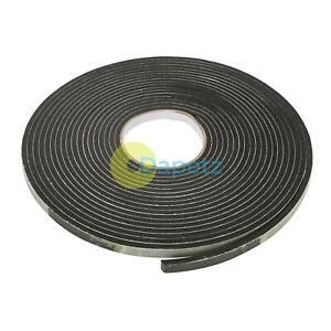 Adhesif-Mousse-Eva-Ecart-Scelle-10-5M-Noir-Joints-3-8mm-Trous-Porte