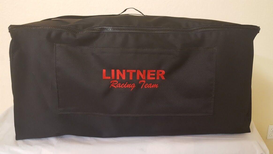 Traxxas Slash TRX 4 Scale 4x4 4wd Platinum hauler autory  autorier tote borsa w strap  risparmiare fino all'80%