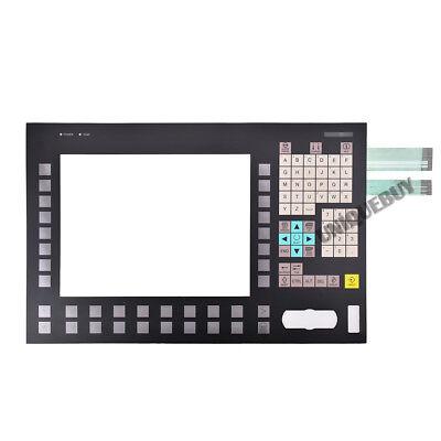 New Siemens  SINUMERIK 6FC5203-0AF02-0AA1 Membrane Keypad OP012