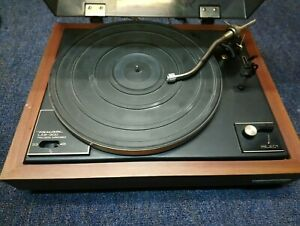 Vintage-Realistic-Lab-300-Belt-Drive-Turntable-Record-Player-Parts-and-Repair