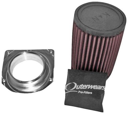 AF1-700R1 ModQuad Airflow K/&N Air Filter System`
