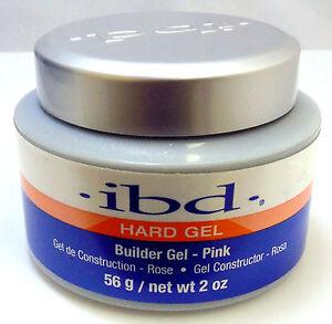 ibd-Builder-Gel-Pink-2oz-56gr-60412
