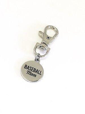 Baseball Mom Gifts, Baseball Mom Zipper