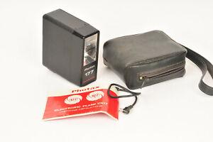 Photax-177-Flash-for-compact-film-camera-Olympus-Trip-etc