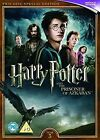 Harry Potter and The Prisoner of Azkaban 5051892198943 With Gary Oldman Region 2