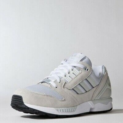 sports shoes 1d70f 1cf29 New Adidas Unisex Originals ZX 8000 Athletic Shoes Sneakers-  White/Ivory(AQ5640) | eBay
