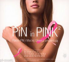 = PIN in PINK vol.2 // CD sealed