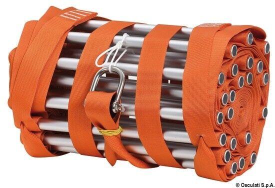 Scala -Drehstabfedern m 12 m -Drehstabfedern für baum Marke Osculati 59.807.05 24151e