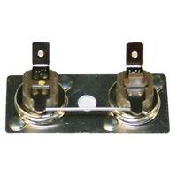 Suburban 232282 Thermostat Limit Standard 130 Degree RV 12v DC