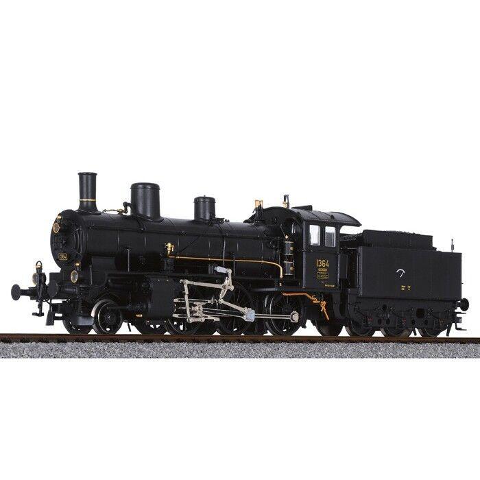 Liliput HO 131952 STILO Tender locomotiva, B 3/4, SBB-CFF, EPOCA III Merce Nuova