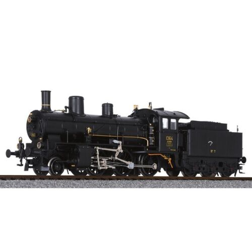 Epoche III Neuware SBB-CFF B 3//4 Liliput HO 131952 Schlepptenderlokomotive