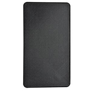 Car-AntiSlip-Dashboard-Sticky-Big-Pad-Slip-Mat-For-Phone-Sunglass-Holder-N9T8