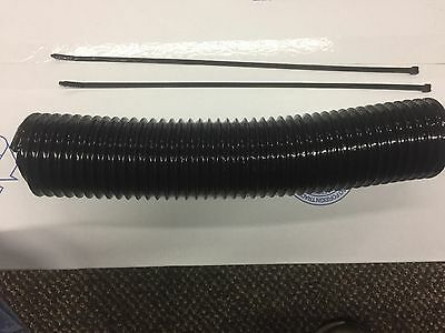 Vacuum Bag Hose Fill Tube for Kirby Heritage 190384 190384S