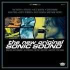 New Original Sonic Sound * by The New Original Sonic Sounds (Vinyl, May-2011, Jackpot)