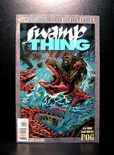 COMICS: DC: Essential Vertigo: Swamp Thing #13 (1990s) - RARE (batman/moore)