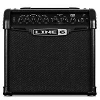 Line 6 Spider Modeling Guitar Amplifier (990103205)