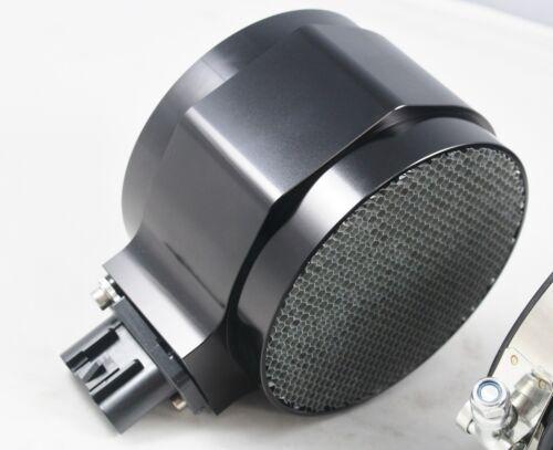 LSX 100mm Black MAF Mass Air Flow Sensor Kit LS3 Blade Style LS1//LS2//LS6