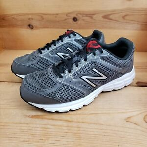 Details about New Balance Men's 7.5 4E EXTRA WIDE 460v2 TechRide Grey Running Walking Shoes