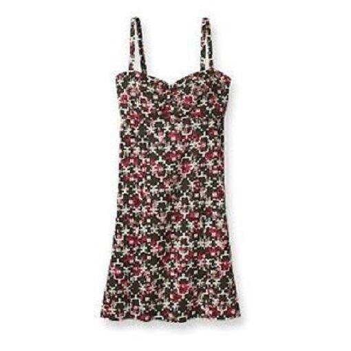 PATAGONIA SUMMERTIME DRESS NWT WOMENS 6   79