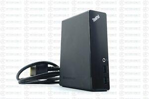 Lenovo Thinkpad Onelink Pro Docking Station DU9033S1 Yoga 12, 14, 15, X1 Carbon