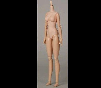 [OBITSU 27cm SBH BODY] 1/6 scale action doll Medium Bust /27BD-F06N/ Dollfie BJD