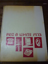 1973 LAKEVIEW HIGH SCHOOL YEARBOOK CHICAGO ILLINOIS