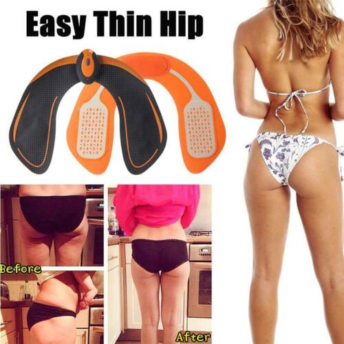 Muscle Hip Stimulator Buttock Electronic Remote Control Rechargeable Hip Trainer