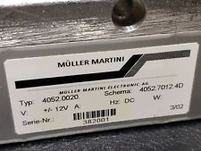 Muller Martini 405200207012 Measuring Unit Sensor