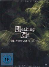 Breaking Bad: Die komplette Serie -DVD Box- NEU & OVP Dt. Version! Komplett Box