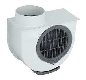 Extractor de cocina centrifugo campana Turbina CATA GS400M