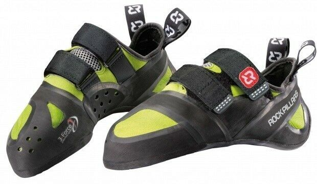 Skirt Pillars   Ocun Sport Climbing shoes Ozone QC, Precise