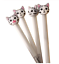 miniature 10 - Cat Pen Gift Gel Black Ink 0.5mm Gift Kawaii Kitten Stationery Chi's Sweet Home