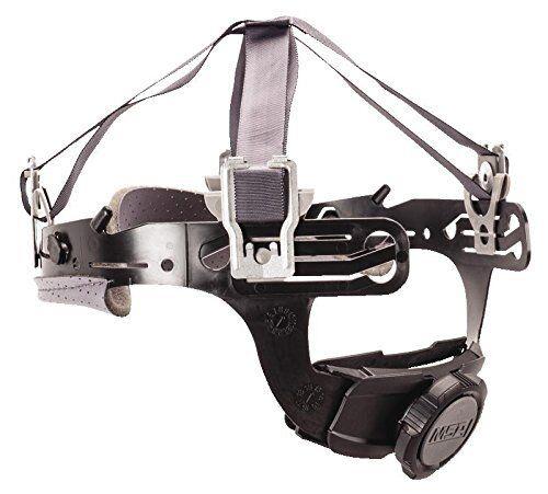 MSA 10153385 Skullgard Hard Hat Ratchet Liner Fas-trac Suspension Helmet LARGE