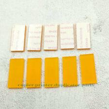 10x Stripper Sheet 019 11833 Fit For Riso Rz200 220 230 300 370 390 570 970 990