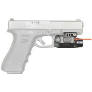 Viridian-Red-Laser-Sight-w-Tactical-Light-25-Yards-Daylight-1-Mile-at-Night