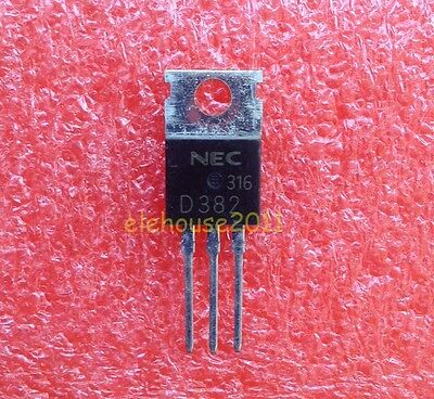 NEC 2SD2403 SOT-89 Silicon NPN Triple Diffused Planar USA ship