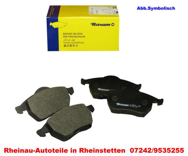 NK BREMSENSATZ SCHEIBENBREMSE AUDI SEAT SKODA VW 5502223618