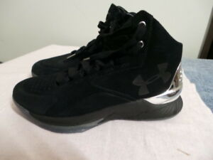 2c4c7afdb63b Under Armour UA Curry 1 Steph Curry PE 7.5 DS NEW NWOB LUX Leather ...