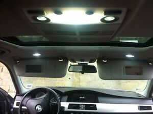 image is loading pack led bulb full interior for bmw x3