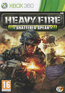 Jeu-XBOX-HEAVY-FIRE-034-SHATTERED-SPEAR-034