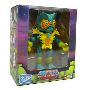 Loyal Subjects Masters of the Universe Action vinyls Wave 2 panthor Figure masters of the Universe