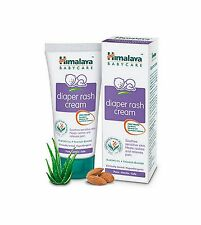 5 x Himalaya Herbal Diaper Rash Cream 50gm Soothes Sensitive Skin & Heals Rashes