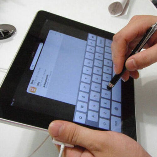 1//8x Capacitive Touch Screen Stylus Pen For iPhone iPad Samsung Tablet  BSCA