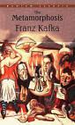 The Metamorphosis by Franz Kafka (Hardback, 1972)
